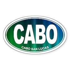 Cabo San Lucas - Decal