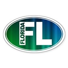 FL - Florida - Decal
