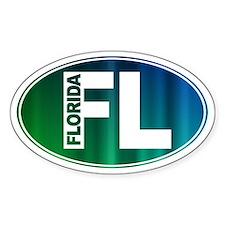 FL - Florida - Stickers
