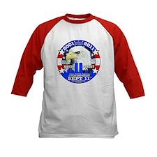 9-11 Sept 11 10th Anniversary Tee