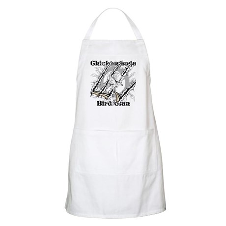 Bird Clan Apron