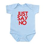 JUST SAY NO™ Infant Bodysuit