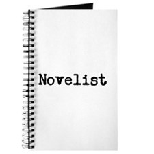 Novelist Journal