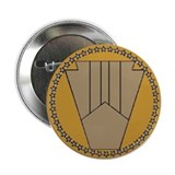 SEPT 11 understated quiet pin button WTC (2.25in )