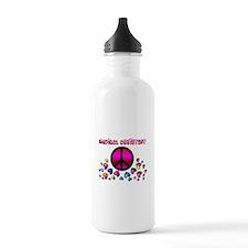 Medical Assistant Water Bottle