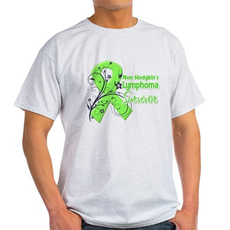 Non-Hodgkins Survivor Light T-Shirt