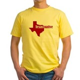 Cute Texas m aggies men's T