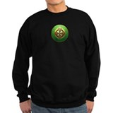 celtic cross shield Jumper Sweater