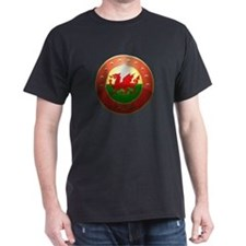 welsh shield T-Shirt