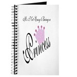 Party Princess Journal