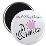 Party Princess Magnet
