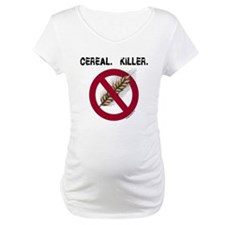 Cereal. Killer. with wheat, gluten free Shirt