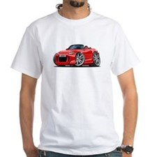 s2000 Red Car Shirt