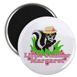 Little Stinker Margaret Magnet
