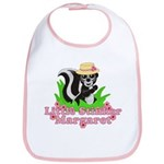 Little Stinker Margaret Bib