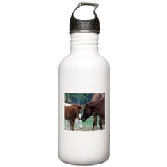 mOTHERS lOVE Stainless Water Bottle 1.0L
