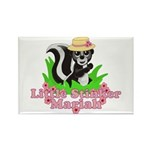 Little Stinker Mariah Rectangle Magnet (100 pack)