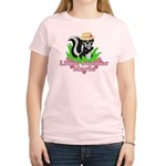 Little Stinker Marie Women's Light T-Shirt