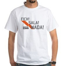 Fich! Sala! Wada! Shirt