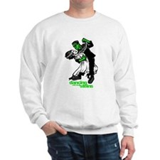 Cute Halloween frankenstein Sweatshirt