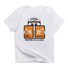 EXPLORER Infant T-Shirt