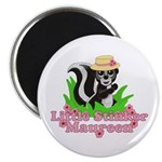 Little Stinker Maureen Magnet