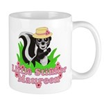 Little Stinker Maureen Mug