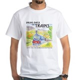 Berkshire Train Campaign T-Shirt - Comfort