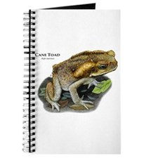 Cane Toad Journal