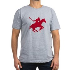 POLO PLAYER T