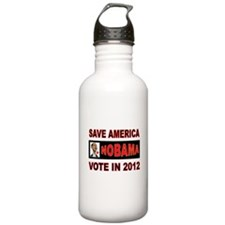 SAVE AMERICA Water Bottle