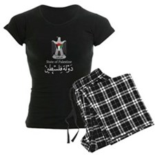 State of Palestine Pajamas
