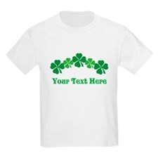 Irish St Patricks Personalized T-Shirt