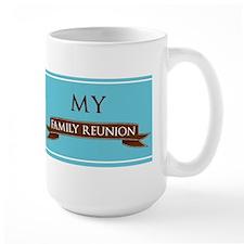 family reunion2_mug Mugs