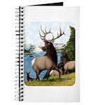 Elk Wapiti Journal