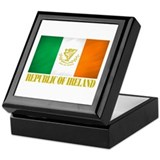 Ireland 2 Keepsake Box