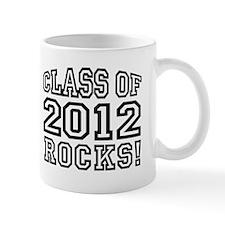 Class of 2012_6_mug Mugs
