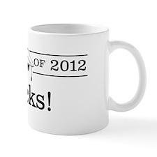 Class of 2012_7_mug Mugs