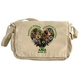 APES Messenger Bag