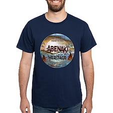 Abenaki Heritage T-Shirt