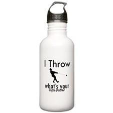 I Throw what's your superpower? Water Bottle
