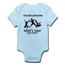 I Decathlons what's your superpower? Infant Bodysu