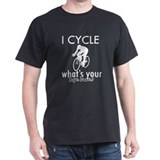 I Cycle T-Shirt