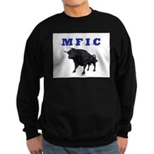 MF IN CHARGE Sweatshirt