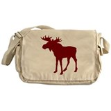 MOOSE Messenger Bag