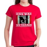 Iraq Vet Eagle Tee