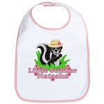 Little Stinker Natasha Bib