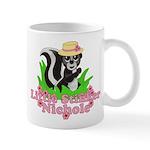 Little Stinker Nichole Mug