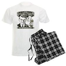 Polish A Turd Pajamas