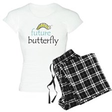 future butterfly pajamas